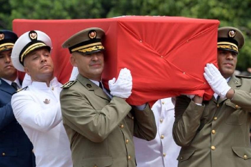 Tunisie : Des funérailles nationales pour Béji Caïd Essebsi