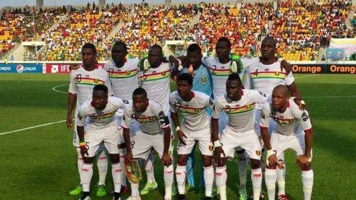 La Guinée recrute son futur entraîneur de l'équipe nationale de foot par petite annonce