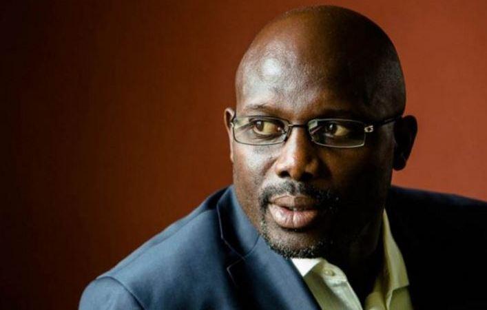 Liberia: le parti de Weah remporte une législative partielle après une campagne violente