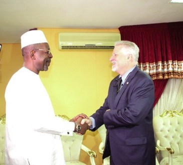 ATTAQUES DE KOUTOUGOU:Les Etats -Unis solidaires du Burkina
