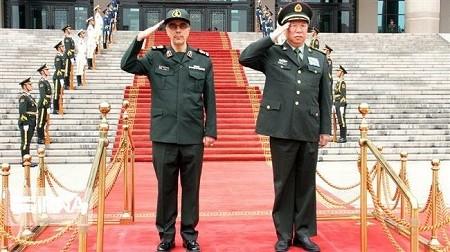 1b0068d7 7985 4bad 9260 2654d5437365 - Une alliance militaire irano-chinoise sera-t-elle créée contre les USA?