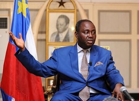 François Bozizé: plus que 6 mois pour regagner la Centrafrique, sans passeport et contre l'ONU