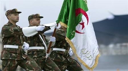 Algérie : l'armée expulsera la France ?