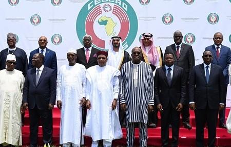 Afrique de l'Ouest: Un plan d'un milliard de dollars pour lutter contre le djihadisme