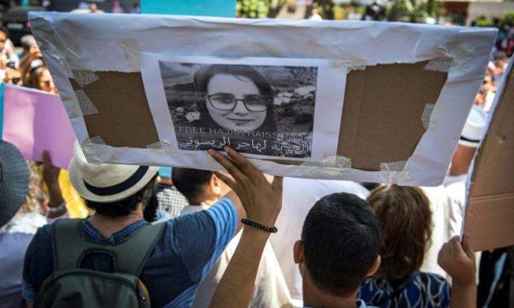 «Avortement illégal» au Maroc: décision jeudi sur la remise en liberté de la journaliste
