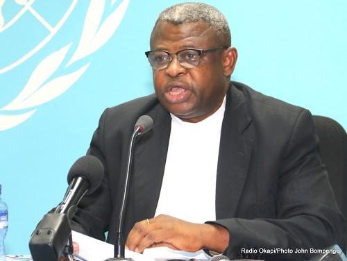 Abbé Nshole à Guterres : les élections en RDC sont à améliorer