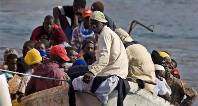 Angola: un demi-million de migrants clandestins expulsés en un an