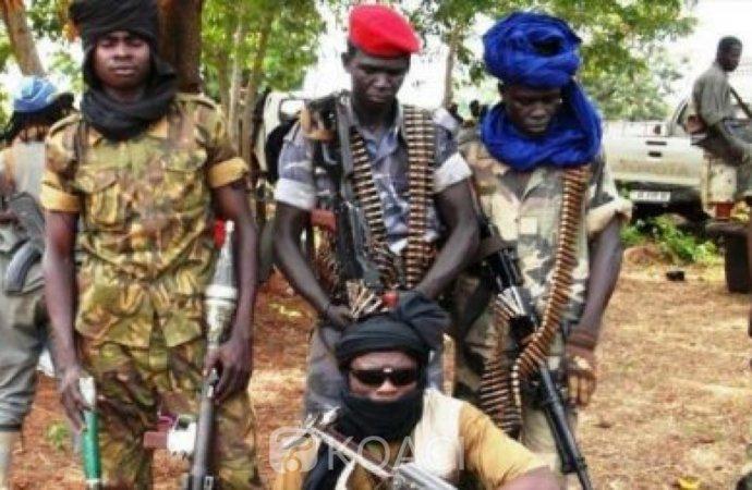 Centrafrique: le bilan des affrontements de Birao monte à une vingtaine de morts
