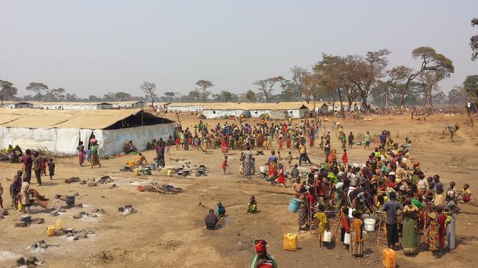 Des avocats dénoncent le rapatriement forcé de réfugiés burundais de Tanzanie