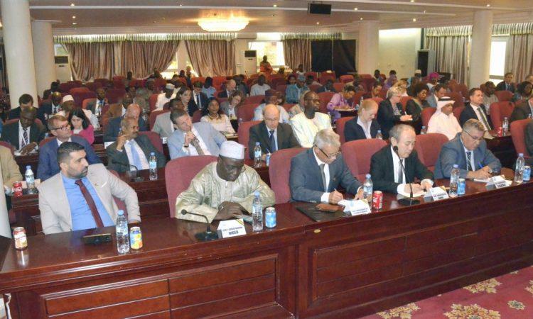 Dialogue politique inclusif : Le corps diplomatique informé des préparatifs
