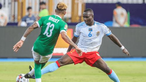 Foot- RDC : Chadrac Akolo parle des Léopards et de sa nouvelle équipe, Amiens SC