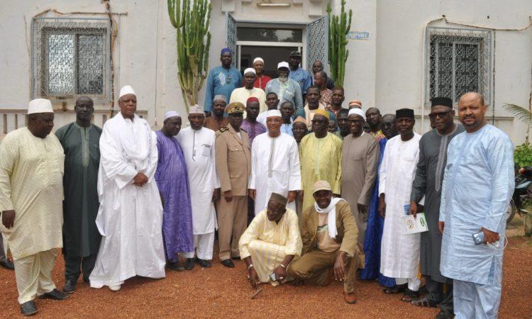 Gestion des intrants agricoles à l'Office du Niger : La distribution sous la caution technique pour cette campagne