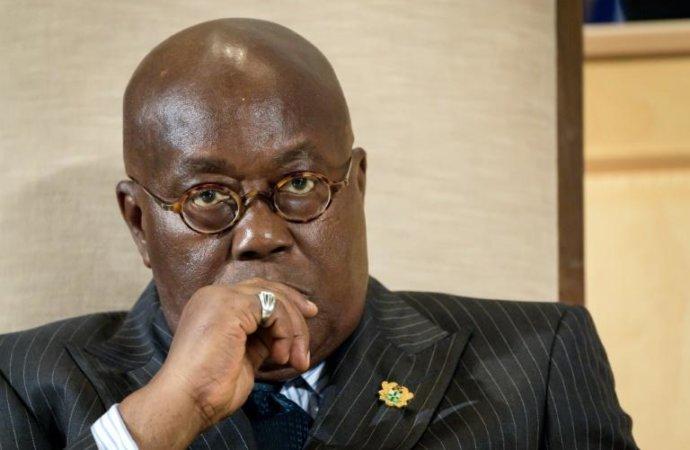 Ghana: arrestation après un «complot» déjoué contre la présidence