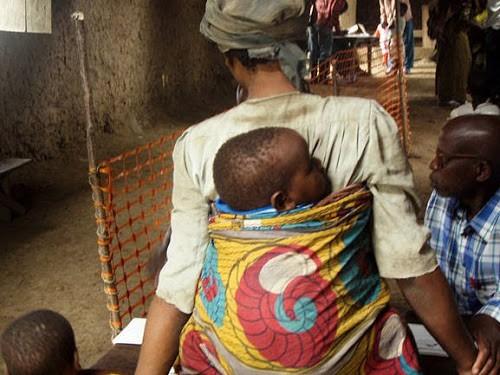 Haut-Lomami : 218 personnes sont mortes de la rougeole en deux semaines (OCHA)