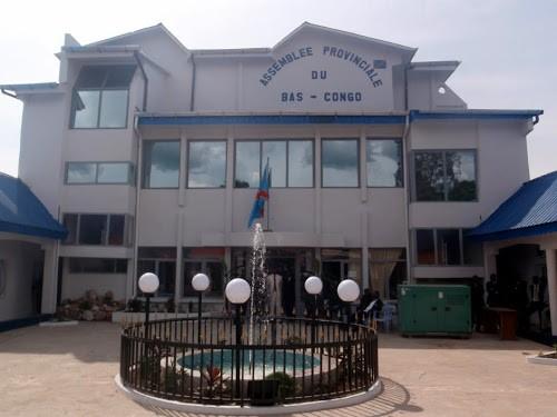 Kongo Central : l'assemblée provinciale rejette la demande de poursuivre le gouverneur