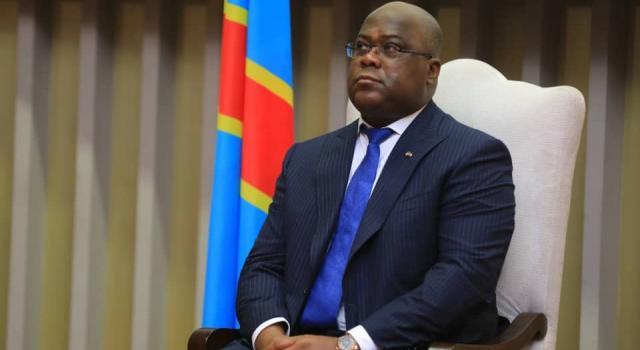 La RDC annonce « l'identification biometrique » de la population - La RDC annonce «l'identification biométrique» de la population