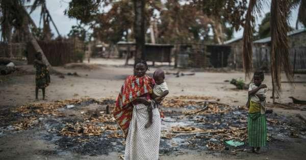 Mozambique: des attaques islamistes font au moins 12 morts