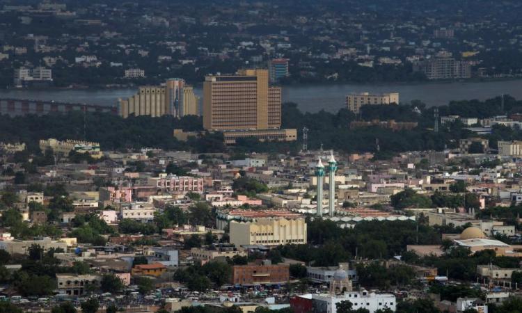 OPERATION MAINS PROPRES AU MALI