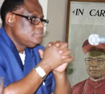 RDC : Le CLC annonce une croisade contre la corruption