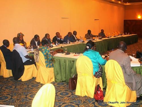 RDC : le gouvernement va décaisser l'enveloppe nécessaire pour payer les enseignants dès septembre