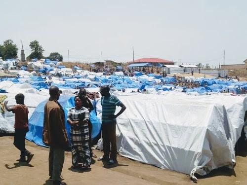 RDC: six morts dans une attaque contre un site des déplacés à Djugu