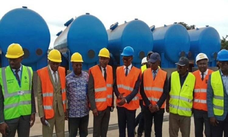 Gabon / Eau potable à Libreville : Les attentes commencent à avoir un début de visibilité