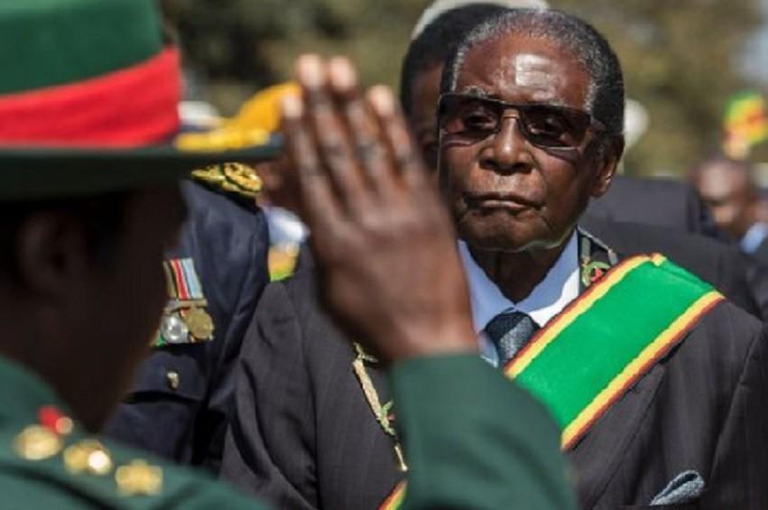 Zimbabwe : Les obsèques de Mugabe auront lieu samedi