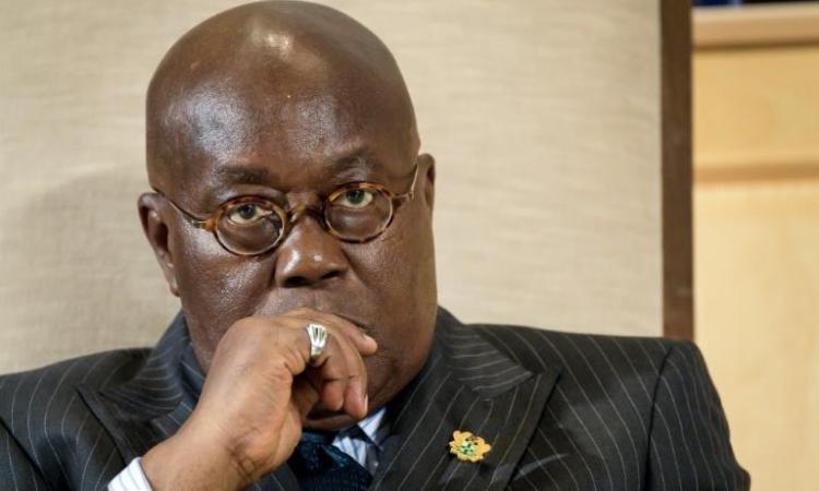 b60d66490d85b5f14efd53781126c01b8386649e - Ghana: arrestation après un «complot» déjoué contre la présidence