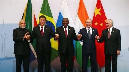 c16afd80 4a83 424d b5c6 7449b0de393d - Abuja-Pretoria: BRICS Afrique est mort?