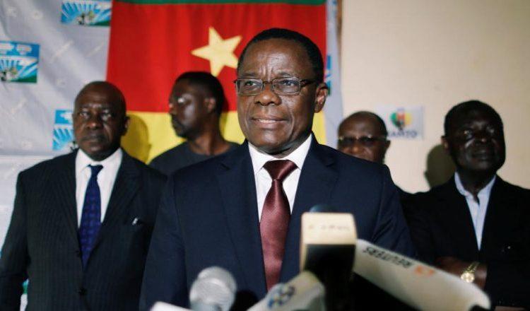 Cameroun: le parti de Kamto exige sa libération avant toute participation au dialogue