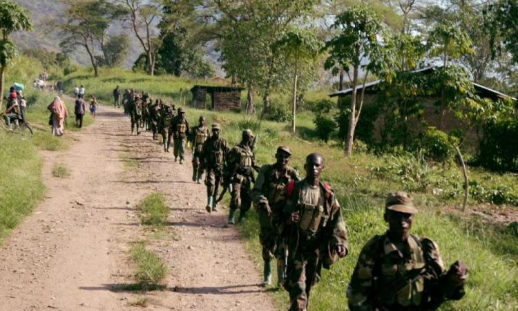 RDC: 3 morts et 7 blessés dans une embuscade attribuée aux rebelles ougandais ADF