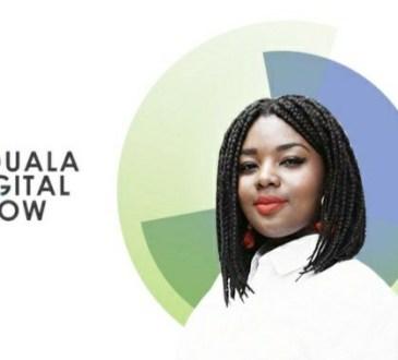 Douala Digital Show : Entretien avec Diane Audrey Ngako, fondatrice de l'agence Omenkart et en charge de l'événement