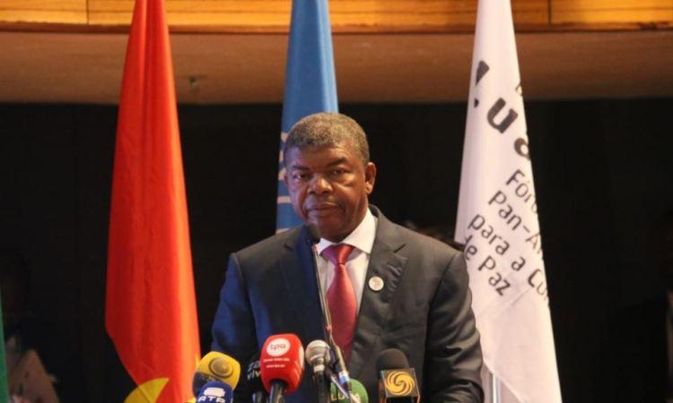 Angola: le président accuse des membres de son parti de tentative de «déstabilisation»