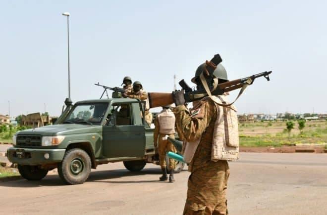Burkina Faso: neuf civils tués dimanche dans une attaque dans le Nord