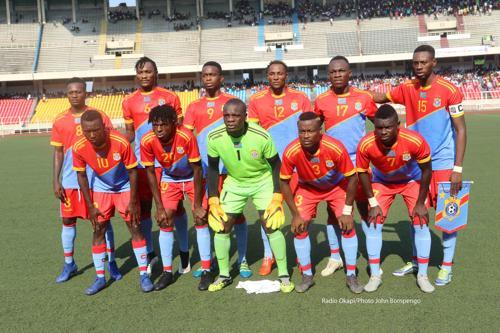 Eliminatoires- Chan 2020 : la RDC au Cameroun