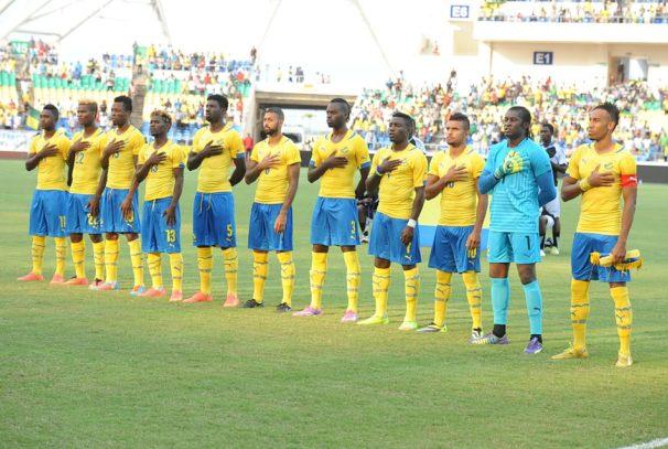 Football : Le Maroc battu par le Gabon
