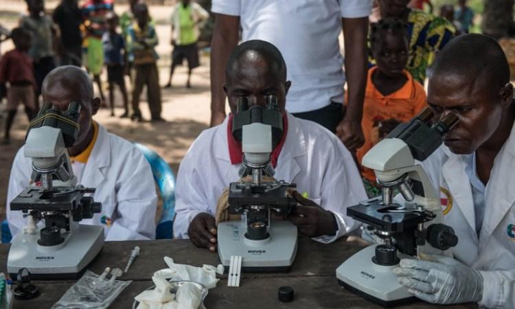 L'Afrique veut en finir avec la maladie du sommeil