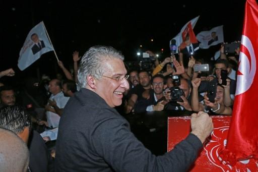 Présidentielle en Tunisie – Fin de campagne débridée après la libération de Karoui