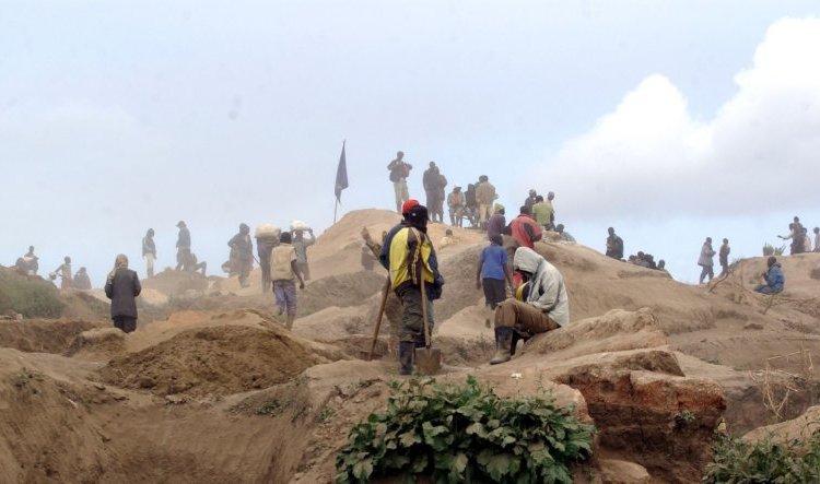 RDC: trois morts dans la répression d'une manifestation contre des exploitants miniers