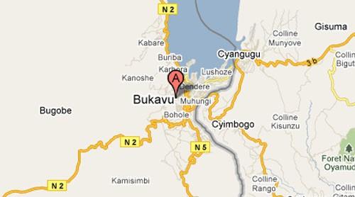 Sud Kivu : Les députés demandent au président Félix Antoine Tshisekedi d'opérer des permutations dans l'armée et la police