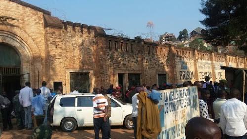 Sud-Kivu : le gouvernement provincial s'engage à améliorer les conditions carcérales