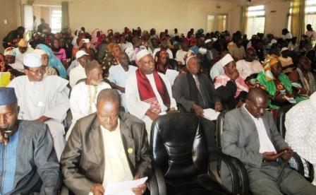 Yélimané : Participation de toutes les composantes de la société au Dialogue national inclusif