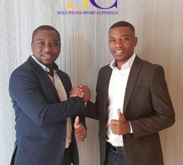 L'ancien international Rémy Ebanega crée Solutions Sport Conseils
