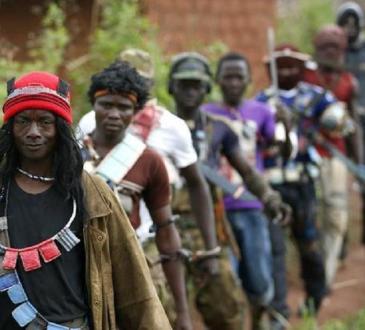 RDC: 50 morts dans des attaques de rebelles centrafricains depuis janvier