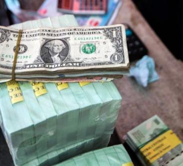 RDCongo: la valse des dollars au sommet de l'Etat en 2018, dénoncée au parlement