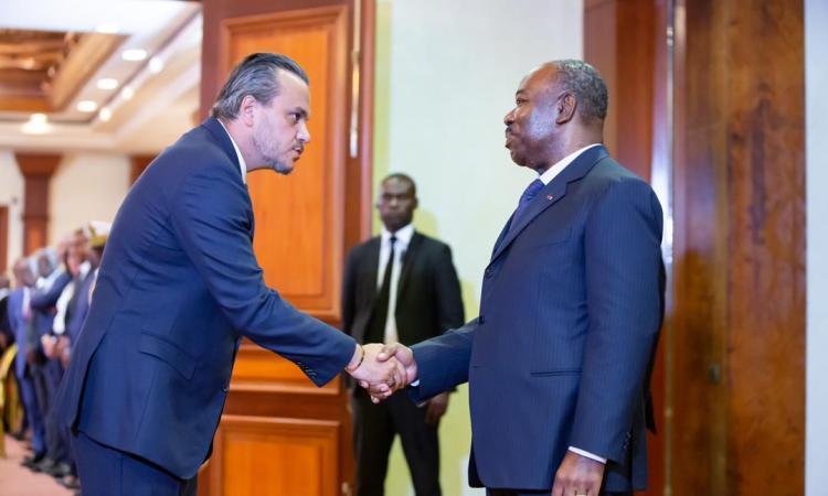 70343186 2450174938566420 7070415363569090560 o - Gabon/Politique : Audience solennelle de prestation de serment du 4ème gouvernement Julien Nkoghé Békalé