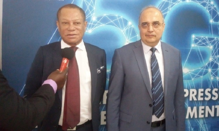 Gabon Telecom ouvre un champ d'expérimentation de la 5G à Libreville