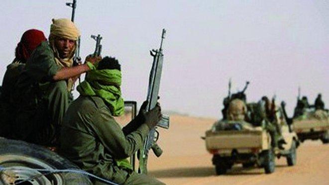 Les djihadistes se ruent sur l'or du Sahel, alerte une ONG