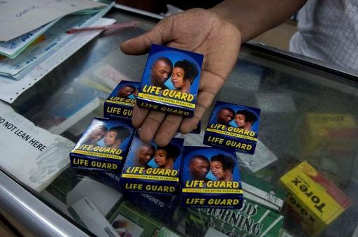 Près d'un million de préservatifs défectueux retirés du marché en Ouganda