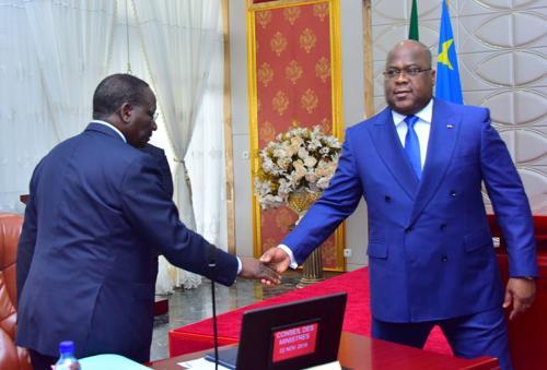 RDC : Félix Tshisekedi veut éviter que les assemblées provinciales deviennent des lieux de manipulation et de règlement de compte